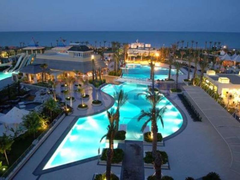 Турецким отелям запретили использовать фотошоп