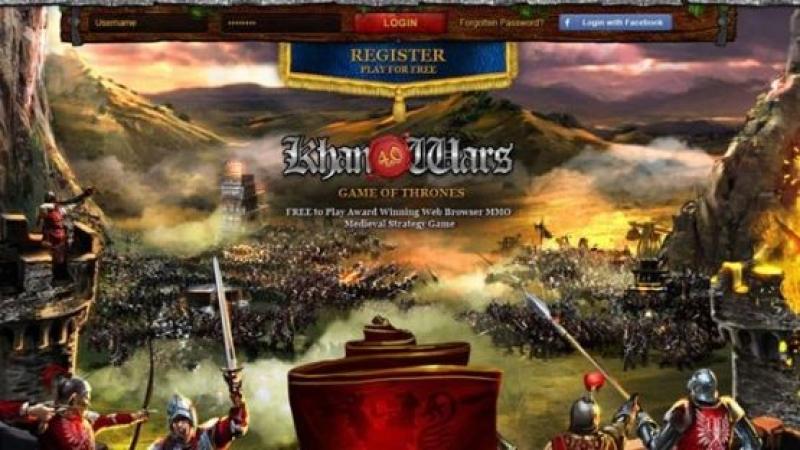 Болгарские компьютерные игры на мировом рынке