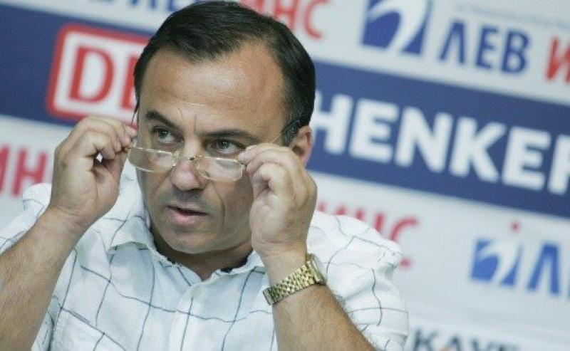 Антон Коджабашев: Министър Нейков положи огромни усилия да разруши щангите