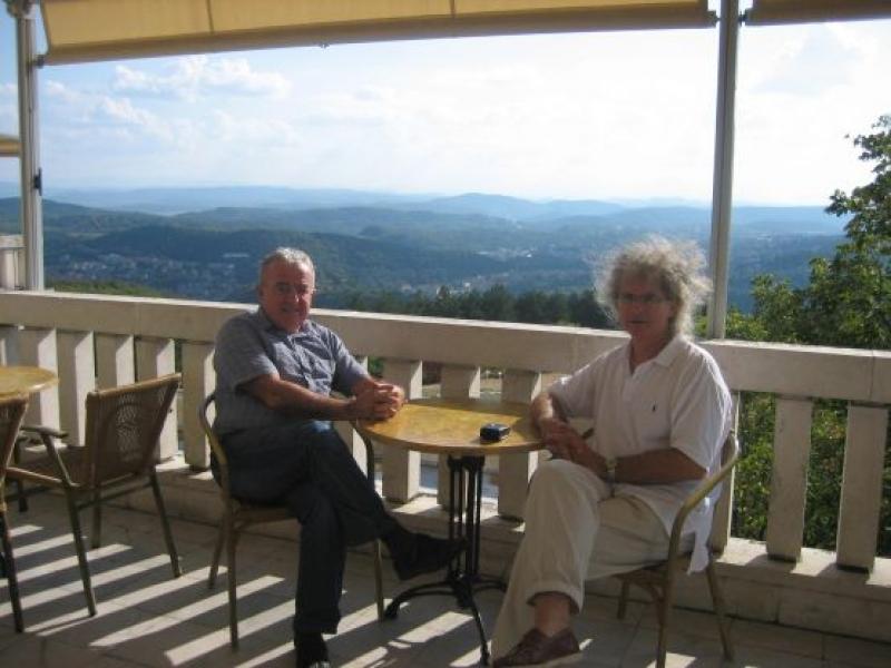 Проф. Ричард Темпест: България е костенурка на посткомунизма!