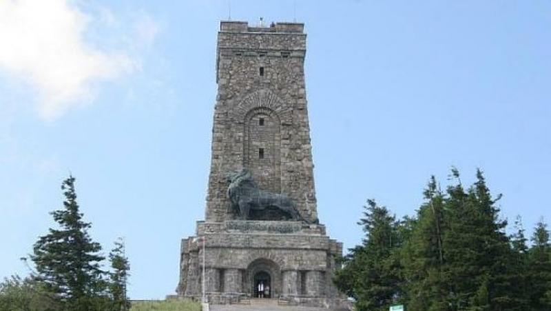 Болгария отметила 135-ую годовщину Шипченской эпопеи