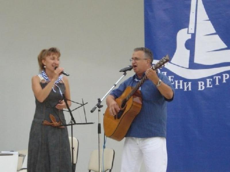 Светлана Стоянова и Христо Граматиков: Правим най-добрият фестивал на авторската песен