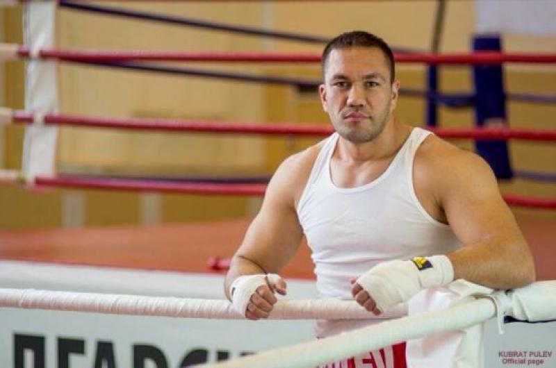 Кубрат Пулев: На 6 септември ще бъда боксова машина