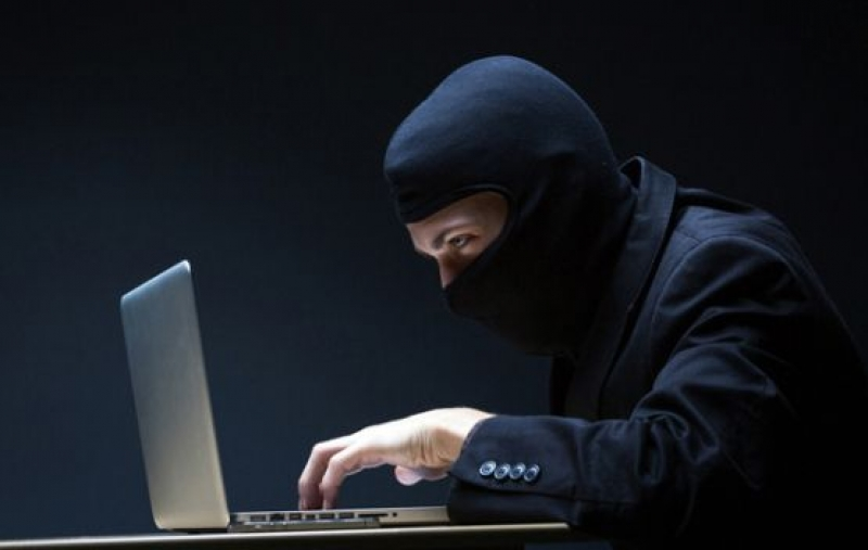 Хакеры обрушили сайт президента Украины
