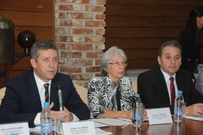 В Бургас на авторитетен форум обсъждаха създаване на национална морска стратегия