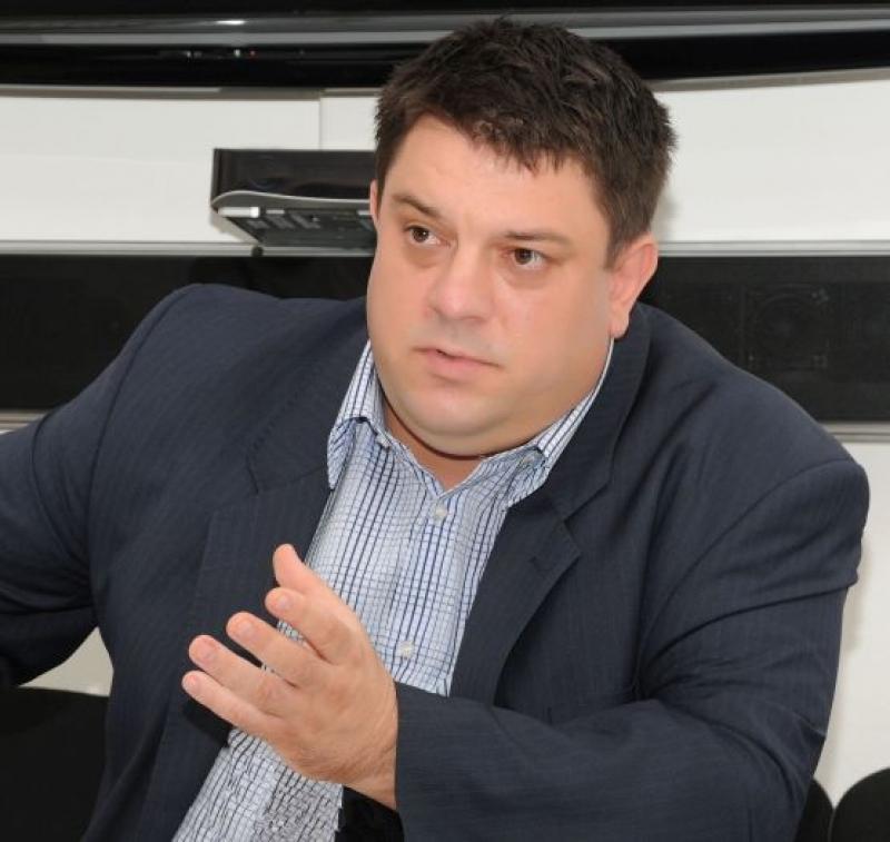 Атанас Зафиров: Разчитам на подкрепа, за да стане Бургас по-привлекателен