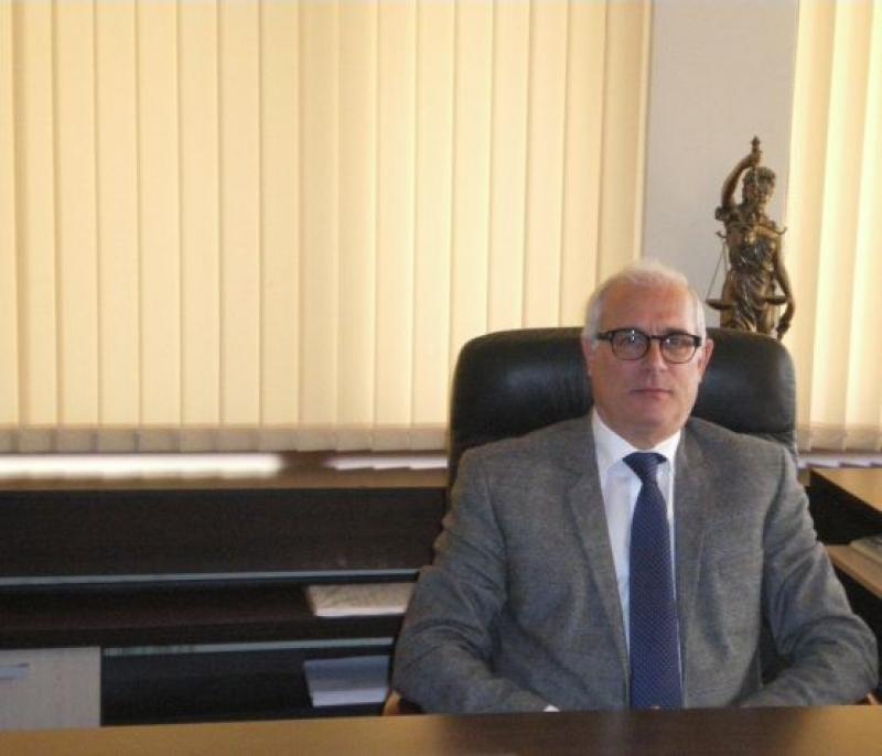 Яни Бахчеванов: Важна е връзката между Закона за конфликт на интереси и специалните процесуални закони