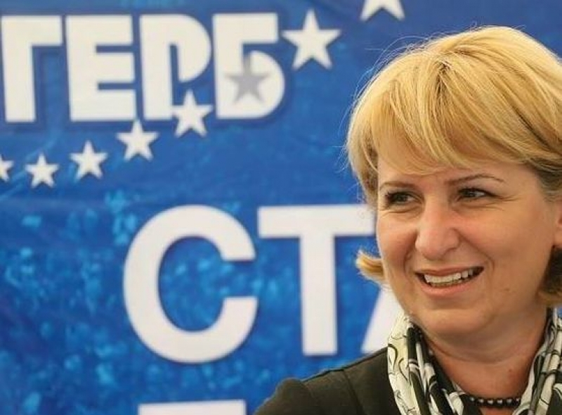 Диана Йорданова: Крайно време е дребното противопоставяне да бъде загърбено в името на България!