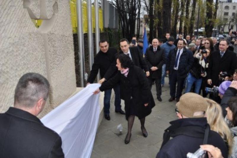 Зоната за обществен достъп на пристанището обедини жителите на Бургас
