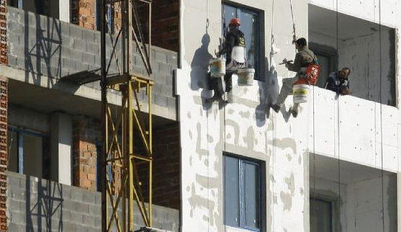 В Болгарии бесплатно санируют панельные жилые дома
