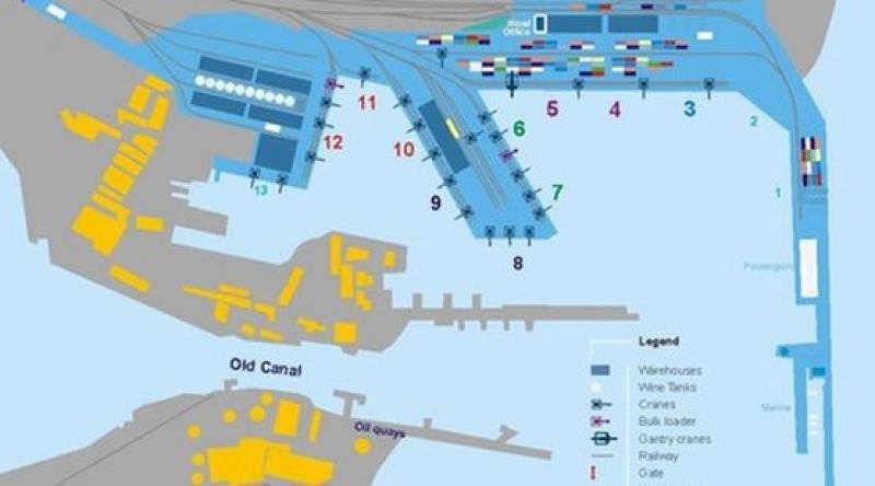 Ивайло Московски: Търсим финансиране за новия терминал на Пристанище - Варна