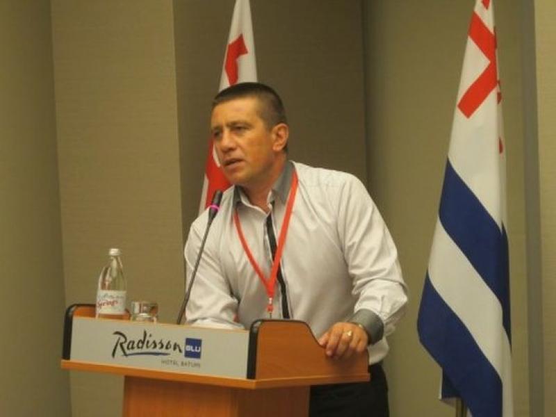 Диян Димов: Наша основна цел е увеличаване на товарооборота на пристанището