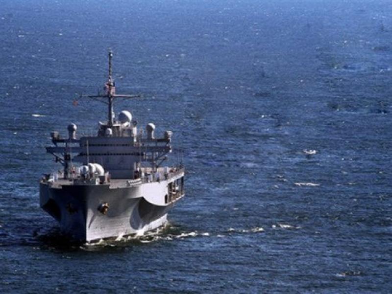 Започва учение на НАТО в Черно море