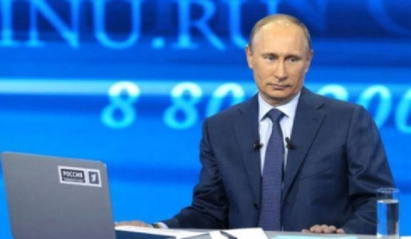 Путин одобрил снижение ставки по кредиту Кипра