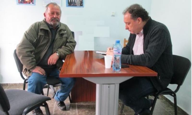 Иван Вълков (ГЕРБ): С приети промени се определя статутът на плаващите докове в Бургас и Варна