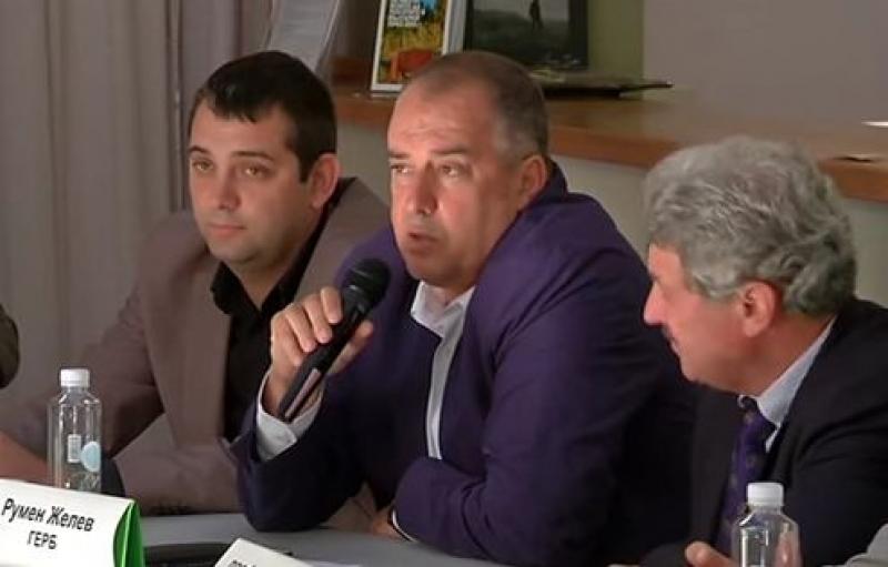 Депутат-лесовъд от Бургас предлага GPS контрол в горите (ВИДЕО)