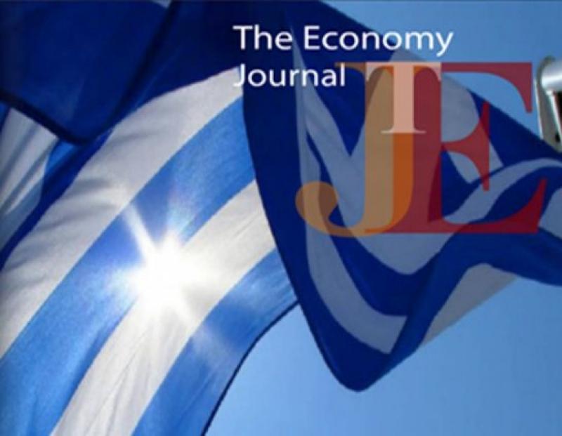 Гърция на ръба на ножа