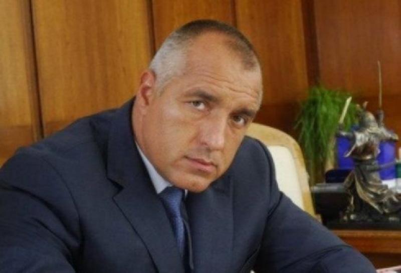Премьер Борисов: София надеется на отмену санкций против России