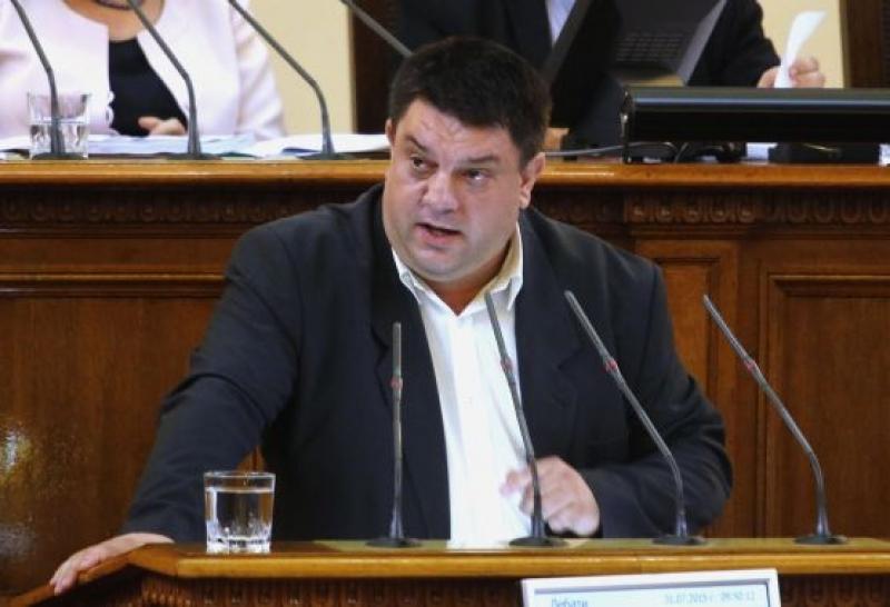 Атанас Зафиров: Антикорупционният закон би довел до лов на вещици
