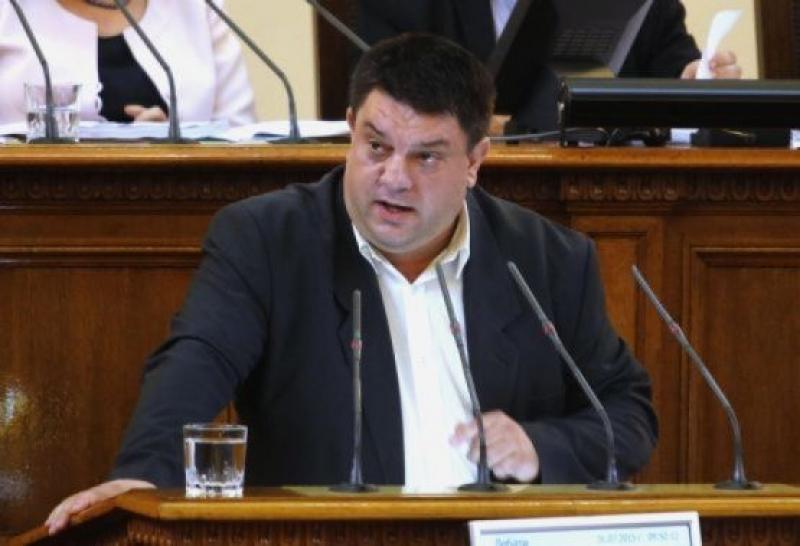 Атанас Зафиров: