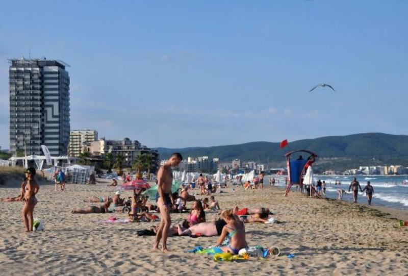 С нов закон прехвърлят плажовете към Министерството на туризма