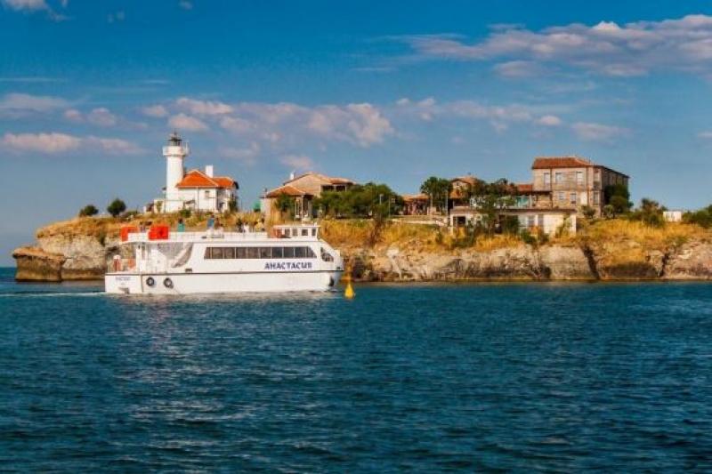 """Отбелязваме Деня на Черно море с безплатна разходка с кораба """"Анастасия"""""""
