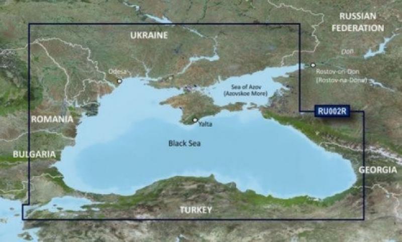 Нова система ще следи за петролни петна в Черно море