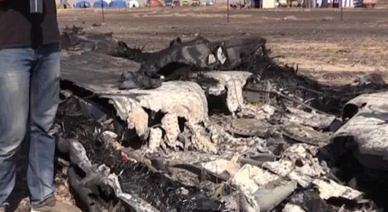 Бомбу на борт А321 мог пронести работник аэропорта Шарм-эль-Шейха