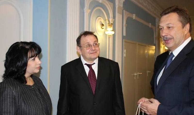 Болгаро-российская межправительственная комиссия возобновляет свою деятельность