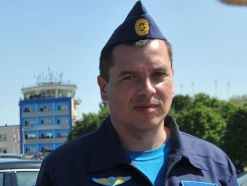 Выживший в Сирии пилот Су-24 – один из лучших штурманов в стране