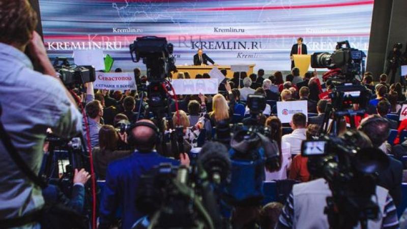 Путин: Россия ждет гарантий от Еврокомиссии для строительства «Турецкого потока»