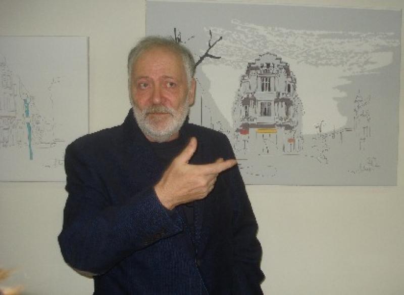 Мирослав Моновски: Всички политици са маймуни, а жените от Бургас са най-красиви