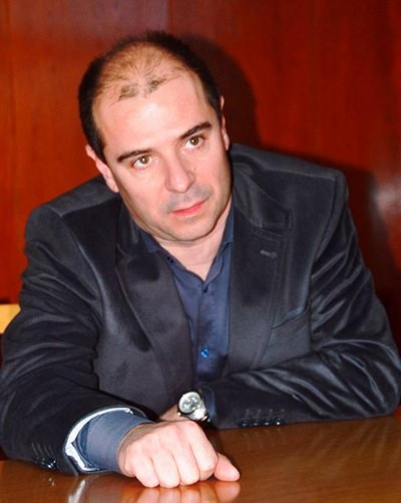 Калоян Калоянов: Активизирахме полицаите на улицата и това даде резултат