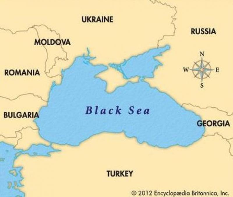 """Холандският """"Pelagia""""ще проучва климатичните промени в района на Черно море"""