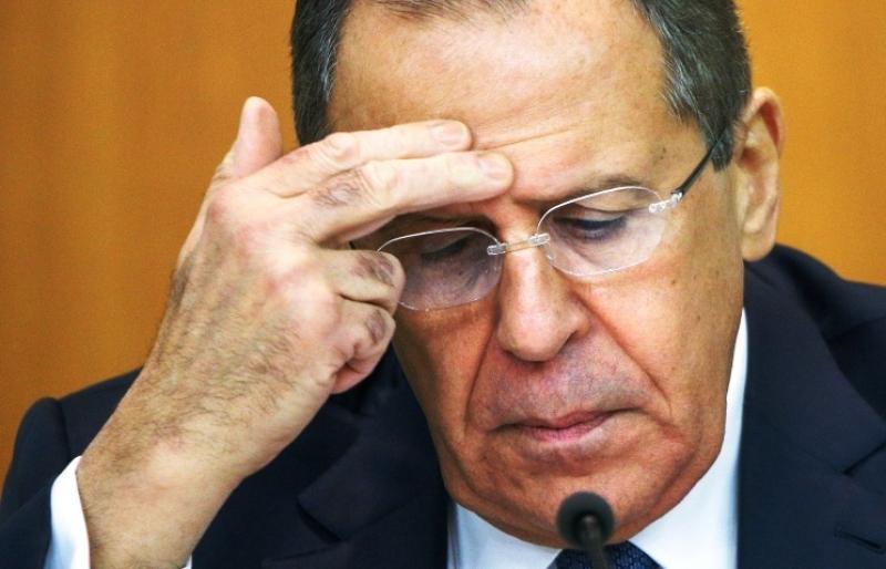 Лавров напомнил Болгарии, кто сорвал проект «Южный поток» /ВИДЕО/