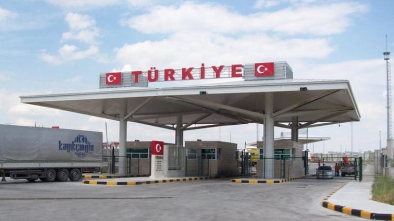 Усилен контроль на границе с Турцией