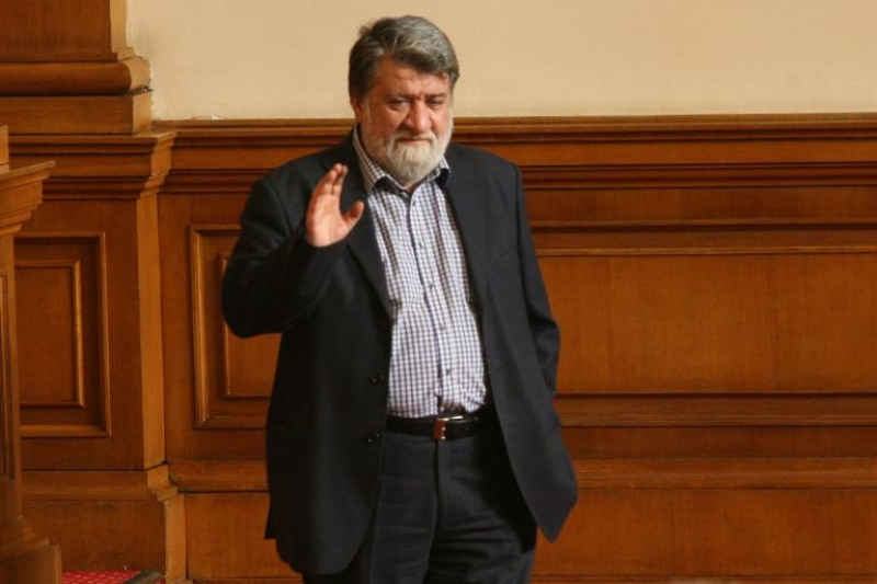 Министр культуры Болгарии встретится со своим российским коллегой