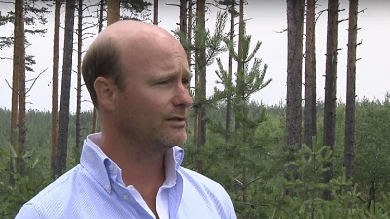Голландец Патрик Смитхëс болеет за свою новую родину – Болгарию
