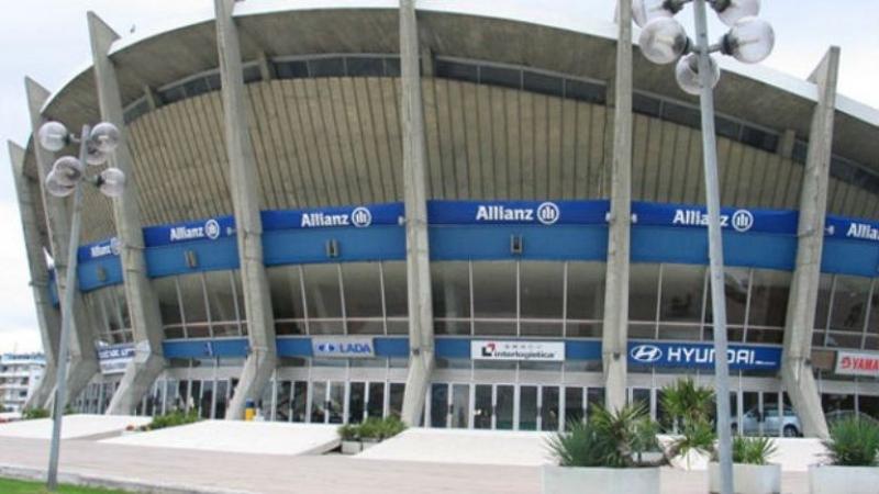 В Варне стартует этап Кубка мира по художественной гимнастике