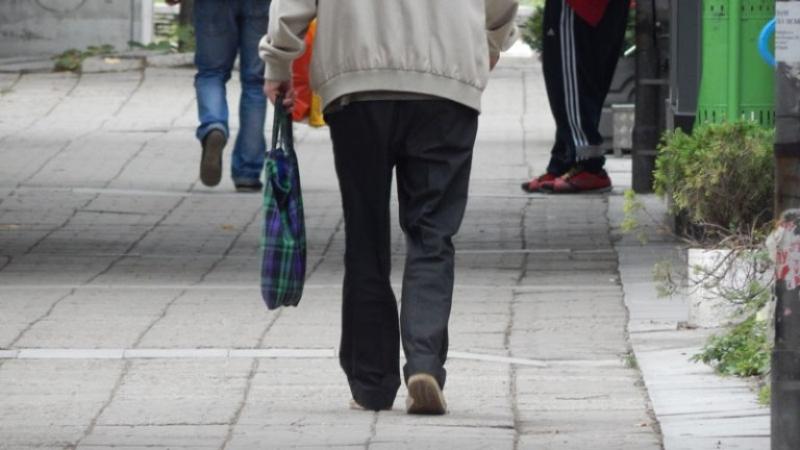 2,2 миллиона человек в Болгарии проживают за чертой бедности