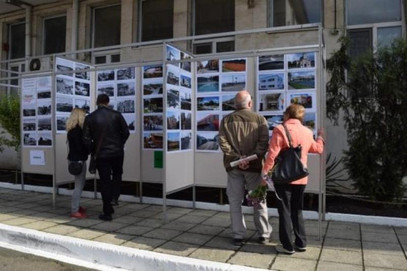 Пристанище Бургас отбеляза 113 години от откриването си