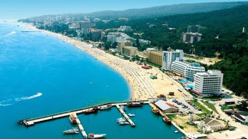 Кои са най-мръсните плажове по Черноморието?