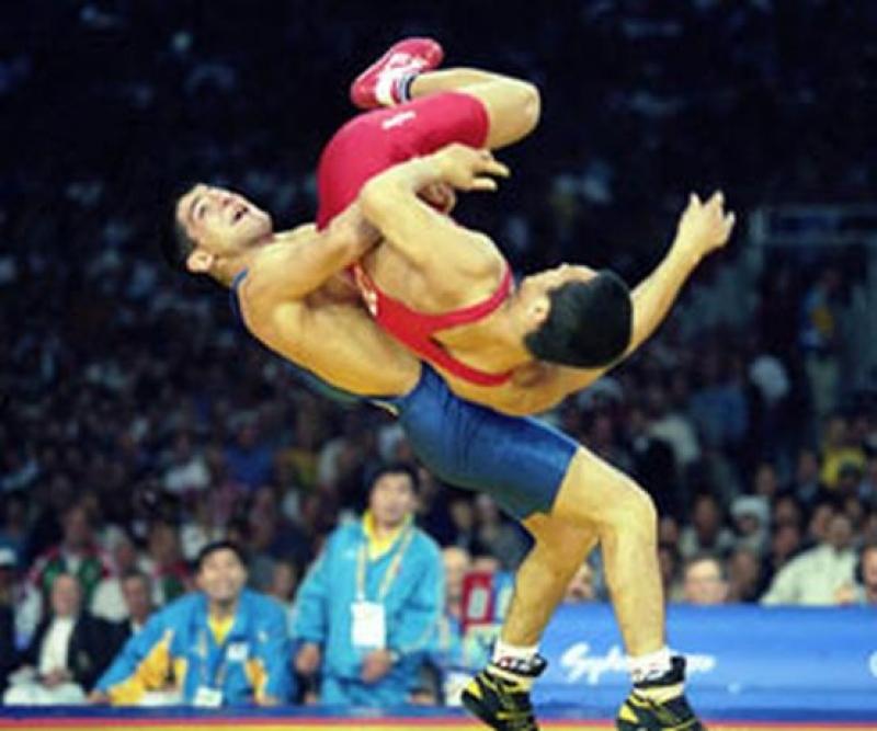 3 медала за бургаските борци на държавния шампионат
