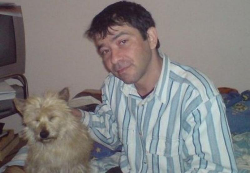 Марко Бонев е в тежко състояние, да му помогнем!