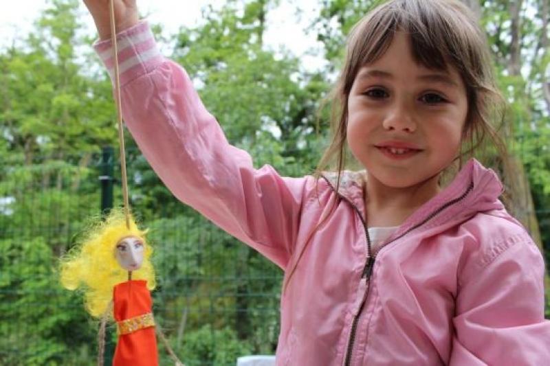 Творческа работилница за деца отваря врати в Аква Калиде
