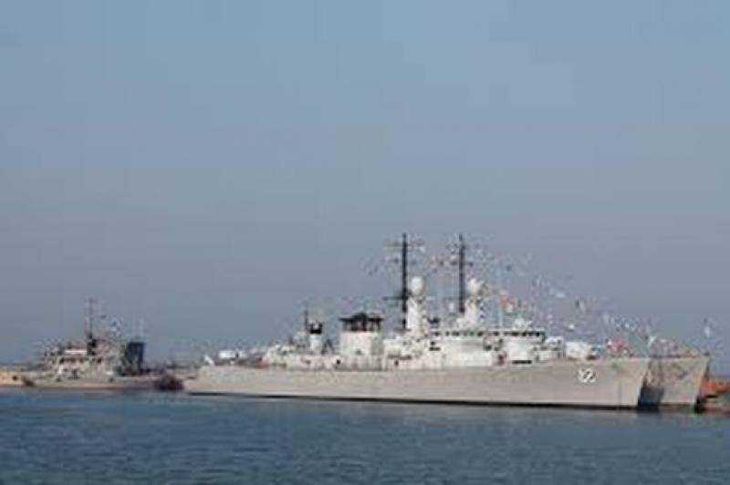 """Фрегатата """"Верни"""" ще участва в """"Active Endeavour"""" на НАТО"""
