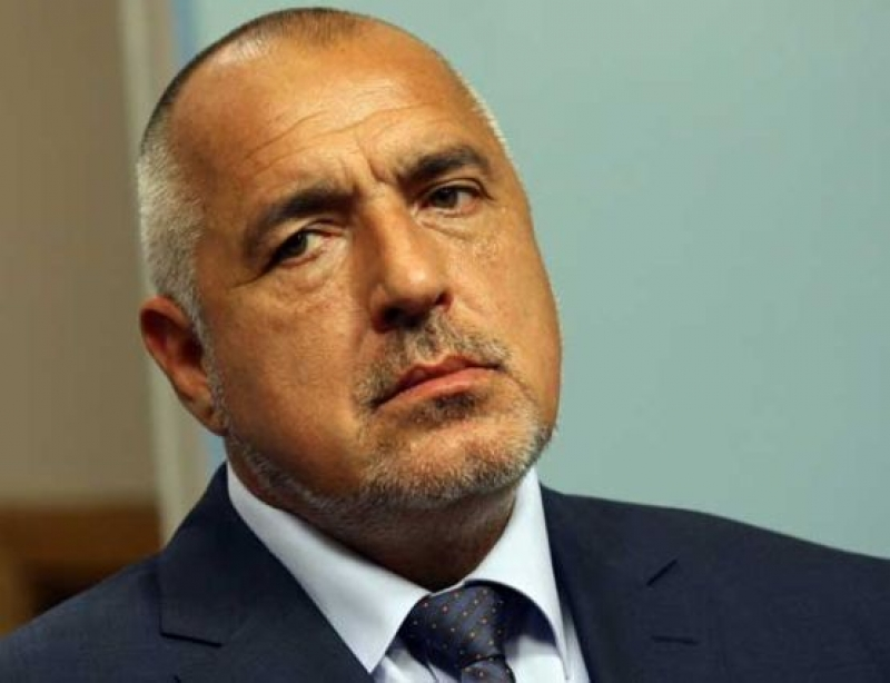 Борисов выступает за нормализацию отношений с российским атомным лобби