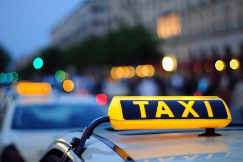 23 акта на таксита по Черноморието само за уикенд
