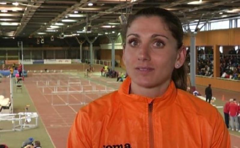Бургаската олимпийка Силвия Дънекова замина за Рио де Жанейро