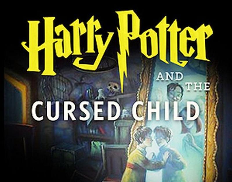 Осмата книга за Хари Потър стана бестселър преди излизането й
